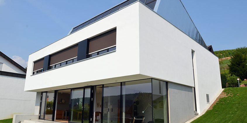 Musterhaus Stöckle