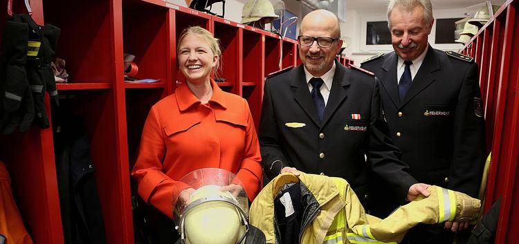 Umbau Feuerwehr Holzmaden